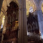Seville Cathedral photo (3)