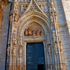 Seville Cathedral photo (23)