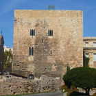 Roman Forum in Tarragona			 photo (6)