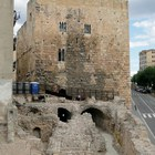 Roman Forum in Tarragona			 photo (7)