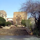 Roman Forum in Tarragona			 photo (0)