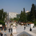 Syntagma Square photo (1)