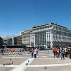 Syntagma Square photo (5)
