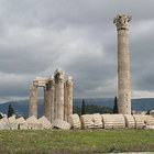 Temple of Olympian Zeus in Athens photo (9)
