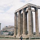 Temple of Olympian Zeus in Athens photo (5)