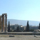 Temple of Olympian Zeus in Athens photo (3)