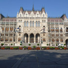 Hungarian Parliament Building photo (1)