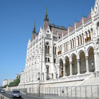 Hungarian Parliament Building photo (4)