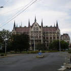 Hungarian Parliament Building photo (0)