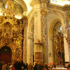 Church of the Savior in Seville photo (8)
