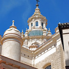 Church of the Savior in Seville photo (4)