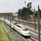 Santa Justa station in Seville photo (1)