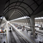 Santa Justa station in Seville photo (9)