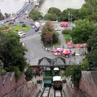 Budapest Castle Hill Funicular photo (2)