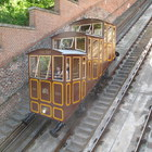 Budapest Castle Hill Funicular photo (6)