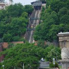 Budapest Castle Hill Funicular photo (1)