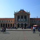 Zagreb Central Station photo (0)