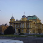 Croatian National Theatre in Zagreb photo (13)