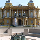 Croatian National Theatre in Zagreb photo (3)