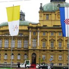Croatian National Theatre in Zagreb photo (10)