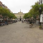 Fountain Square in Tarragona photo (0)