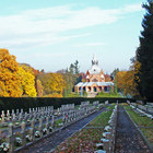 Central Cemetery in Szczecin photo (0)