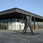 Neue Nationalgalerie photo (3)