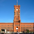 Rotes Rathaus photo (1)