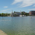 Lakes in Copenhagen photo (9)