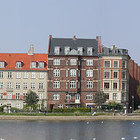 Lakes in Copenhagen photo (2)