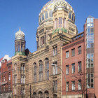 New Synagogue in Berlin photo (0)