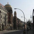 New Synagogue in Berlin photo (2)