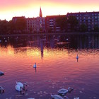 Lakes in Copenhagen photo (8)