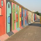 East Side Gallery photo (2)