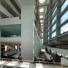 Centrale Bibliotheek in Amsterdam photo (1)
