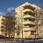 Modernist Housing Estates in Berlin photo (4)