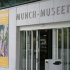 Museo Munch foto (0)