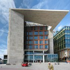 Centrale Bibliotheek in Amsterdam photo (0)
