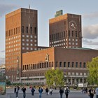 Oslo City Hall photo (0)