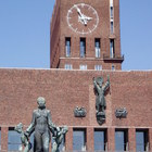 Oslo City Hall photo (2)