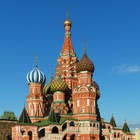 Saint Basil's Cathedral in Moscow photo (0)