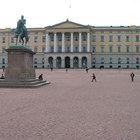 Royal Palace in Oslo photo (3)