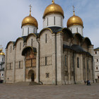 Dormition Cathedral in Moscow photo (0)