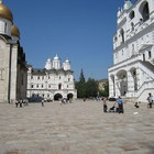 Cathedral Square in Moscow photo (0)