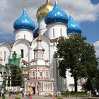 Trinity Lavra of St. Sergius photo (1)