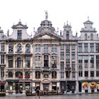 Grand Place in Brussels photo (3)
