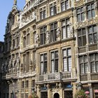 Grand Place in Brussels photo (9)