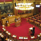Parliament of Norway Building foto (3)