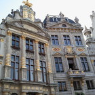 Grand Place in Brussels photo (4)