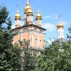 Trinity Lavra of St. Sergius photo (3)